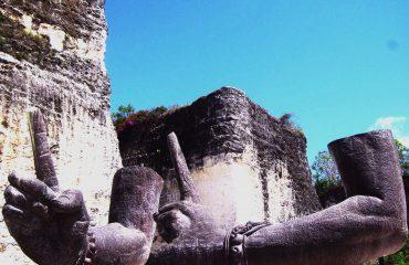 Garuda cultural park, Bali