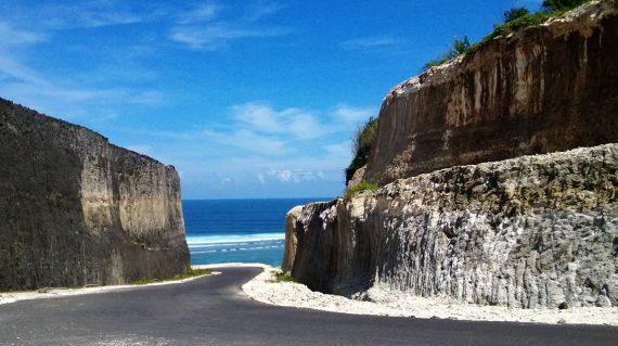 Pandawa beach,Bali