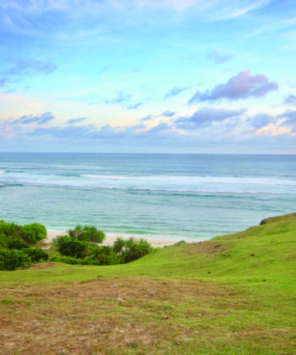 Bukit Merese, Lombok