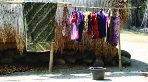 Bayan, Lombok