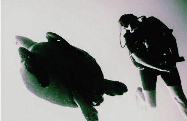 Diving, Gili Trawangan
