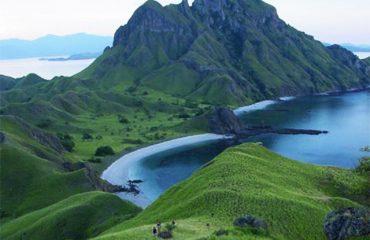 Rinca island, trekking, Gili Trawangan