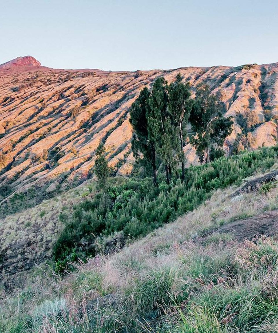 Rim of Rinjani, Sembalun